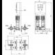 Wilo CO-2 HELIX V 1010K/SK-FFS-D-R (арт. 2453130) – насосная станция для пожаротушения