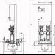 Wilo COR-2 HELIX V 1013/CC-EB-R - насосная станция для водоснабжения и повышения давления воды (арт. 2450026)