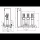Wilo Smart FC 3 HELIX V 607 - насосная станция для водоснабжения и повышения давления воды (арт. 2787638)