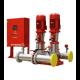Grundfos HYDRO MX 2/1 3NB80-200/171 (арт. 98783395) – насосная станция пожаротушения