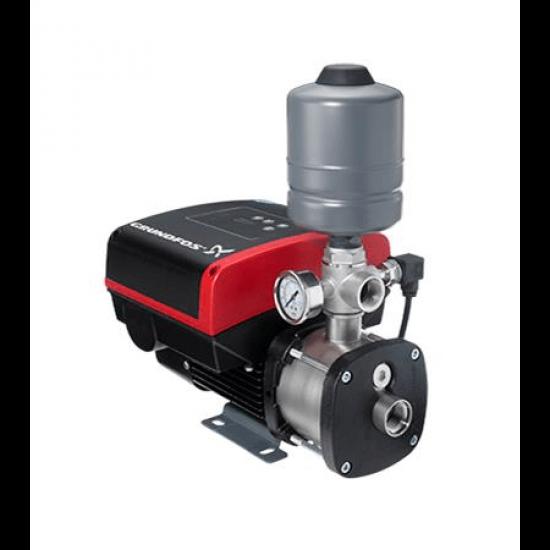 Grundfos CMBE 10-54 I-U-C-C-D-C (арт. 98382202) – насосная станция для водоснабжения и повышения давления