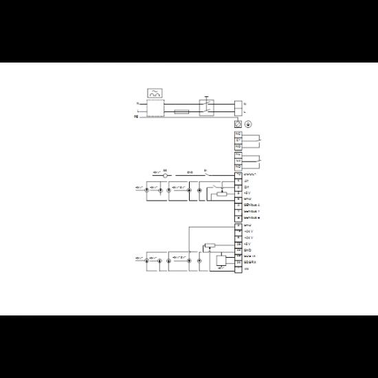 Grundfos CME3-2 A-R-A-V-AQQV (арт. 98394785) – горизонтальный многоступенчатый насос