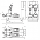 Wilo CO-2 BL 65/170-15/2/SK-FFS-D-R (арт. 2898109) – насосная станция для пожаротушения