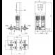 Wilo CO-2 HELIX V 1011K/SK-FFS-D-EB-R (арт. 2453019) – насосная станция для пожаротушения