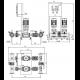 Wilo CO-2 MVI 7002/SK-FFS-D-R (арт. 2898206) – насосная станция для пожаротушения