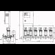 Wilo COR-3 MVIS 403/CC-EB-R - насосная станция для водоснабжения и повышения давления воды (арт. 2789461)
