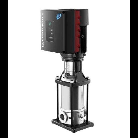 Grundfos CRNE 45-1-1 N-F-A-E-HQQE (арт. 99072049) – вертикальный многоступенчатый центробежный насос