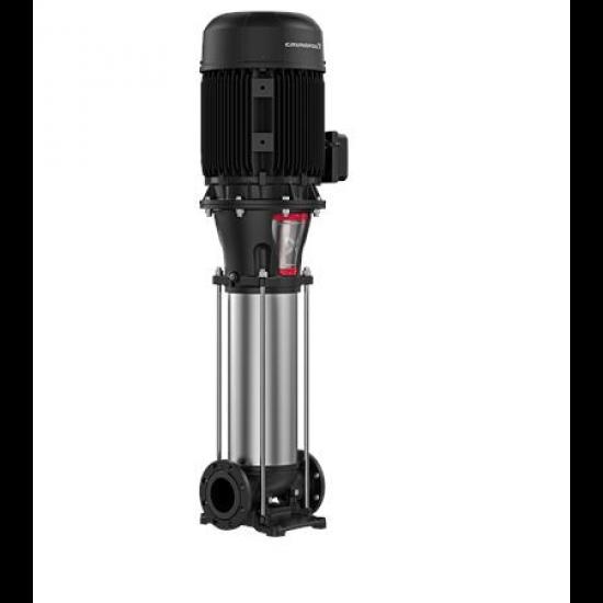 Grundfos CR 125-4-2 A-F-A-E-HQQE (арт. 99142578) – вертикальный многоступенчатый центробежный насос