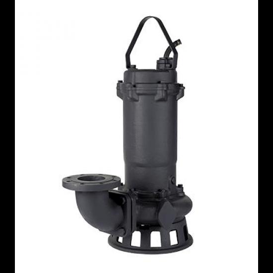 Grundfos DPK.15.80.55.5.0E (арт. 96884087) – дренажный погружной канализационный насос