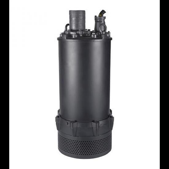 Grundfos DWK.E.10.200.300.5.1E (арт. 96925970) – дренажный погружной канализационный насос