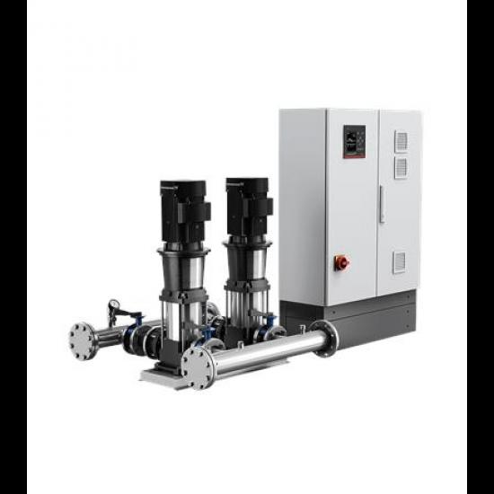 Grundfos HYDRO MPC-F 2CR64-1 (арт. 97520738) – насосная станция для водоснабжения и повышения давления