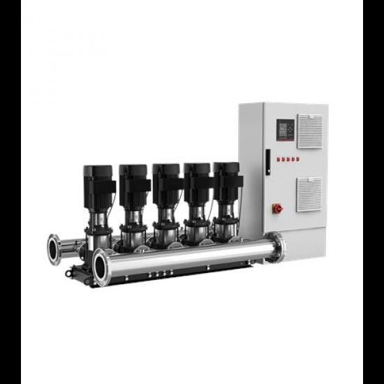 Grundfos HYDRO MPC-S 5 CR 3-7 (арт. 95044681) – насосная станция для водоснабжения и повышения давления