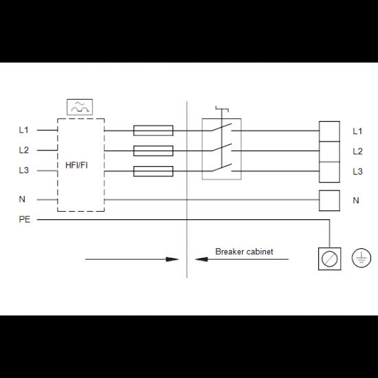 Grundfos HYDRO MULTI-E 2 CME3-03 (арт. 98486646) – насосная станция для водоснабжения и повышения давления