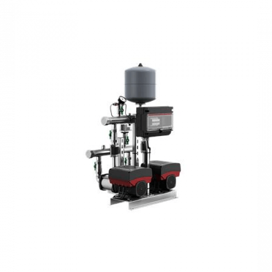 Grundfos HYDRO MULTI-E 3 CRE5-09 (арт. 98486754) – насосная станция для водоснабжения и повышения давления