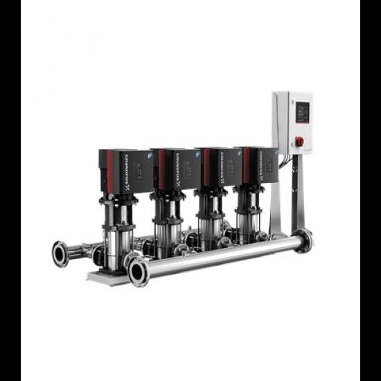 Grundfos Hydro MPC-E 2 CRE10-1 50/60Hz RUS (арт. 98423322) – насосная станция для водоснабжения и повышения давления