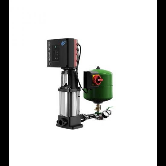 Grundfos Hydro Solo E CRE 20-2 HQQE (арт. 91048909) – насосная станция для водоснабжения и повышения давления