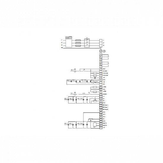 Grundfos NBE 40-200/219 AF2ABAQE (арт. 99100414) – консольно-моноблочный одноступенчатый насос