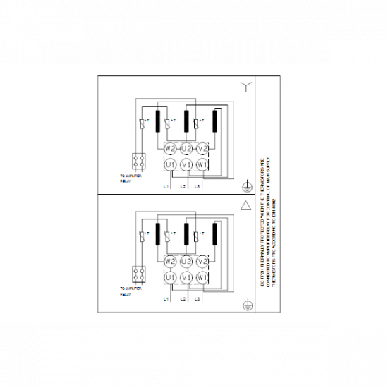 Grundfos NBG 125-80-400/347 AE2ABQQE (арт. 96770738) – консольно-моноблочный одноступенчатый насос