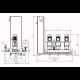 Wilo Smart FC 3 HELIX V 1004 - насосная станция для водоснабжения и повышения давления воды (арт. 2787650)