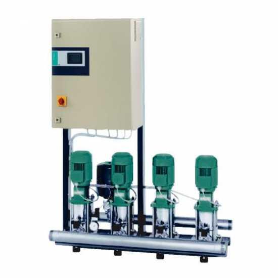 Wilo COR-3 MVI 7004/2/SKw-EB-R (арт. 2799883) – насосная станция для водоснабжения и повышения давления воды