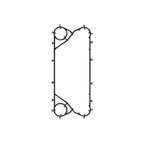 Уплотнения HT301 для теплообменных аппаратов LHE HT301